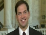 Sen. Rubio Lays Out His Alternative To Iran Nuke Deal