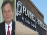 Sen. Daines: Planned Parenthood 'trafficking' Must End