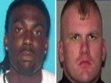 Suspect Accused Of Killing Memphis Cop Turns Himself In