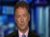 Sen. Paul Continues Fight To Defund Planned Parenthood