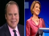 Stirewalt: Fiorina Was 'dominant' Winner Of GOP Debate Night