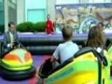 Soak Up The Summer At A Carnival, Fair Or Amusement Park