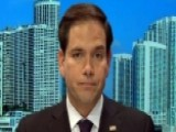 Sen. Marco Rubio On Iran Deal, College Debt Crisis