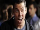 Steve-O's Anti-SeaWorld Stunt Ends In Arrest