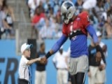 Sick Boy Steps In As Panthers Honorary Coach