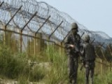 South Korea Claims North Korean Mines Maimed Soldiers At DMZ