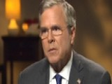 Sneak Peek: Jeb Bush Talks Foreign Policy With Greta