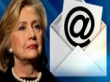 Stripping 'top Secret' Email Marks A 'very Serious Offense'