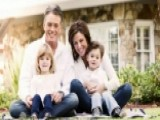 Study: Happiest Parents Have Four Or More Children