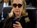 State Dept. Says Clinton Did Not Use Gov't-issued BlackBerry