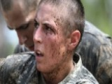 Should Female Army Ranger Graduates Head To Combat?