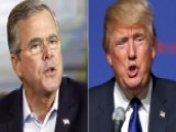 Starnes: Trump Fills Stadiums Bush Fills Banquet Halls