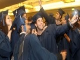 Student Debt Problem No One Is Talking About: Grad Students