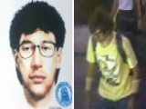 Suspect In Deadly Bangkok Bombing Arrested