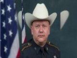 Suspect Charged In Texas Deputy Shooting Due In Court