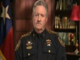 Sheriff: Why It's Important To Stress 'Cops' Lives Matter'