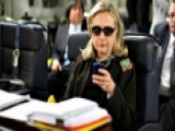 State Department Releases More Of Clinton's Emails