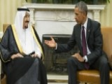 Saudi Arabia 'satisfied' By Obama's Assurance On Iran Deal