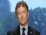 Sen. Rand Paul Takes A Clear Position On Education