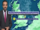 Say What?! Weatherman Nails Impossible Name Of UK Village