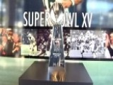 San Francisco Gets Fired Up For Super Bowl 50