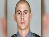 Suspect In Murder Of Kentucky State Trooper Shot, Killed