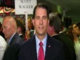 Scott Walker: We Don't Need An Apprentice In The White House