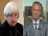Swiss America's Craig Smith: Janet Yellen Is 'over Her Head'