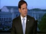 Sen. Marco Rubio Calls For A 'new American Century'