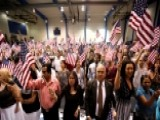 Study: US Immigration Levels Approach Record