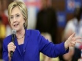 State Department: Clinton Email Storage Safe Not Secure