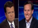 Santorum: Abortion Issue Never Went Away, You Need To Fight
