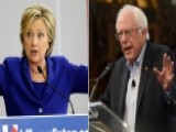 Sanders Nearly Matches Clinton In Campaign Fundraising