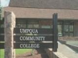Student Describes The Scene At Umpqua Community College