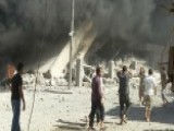 Sources: US 'reviewing' Rules Of Engagement In Syria