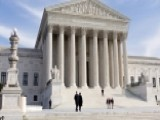 Supreme Court Justices Return To Begin New Term