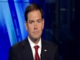 Sen. Marco Rubio's Plan For Winning The White House
