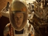 Space Sells: Moviegoers Flock To 'The Martian'