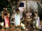 Starnes: Jesus-Haters Launch War On Christmas – In October!