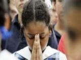 School Prayer Faces New Scrutiny In Oklahoma