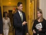 Sources: Paul Ryan Mulls House Speaker Bid