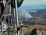 Smoke Detection Cameras Being Used To Spot Fires In Calif