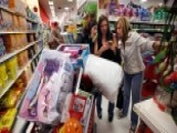 Shoppers Getting In The Mood For Early Holiday Shopping