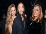 Star-studded 'Bronx Is Burning' Party Under Fire