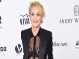 Sharon Stone Joins Outcry Over Gender Pay Gap In Hollywood