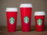 Starbucks And Christmas
