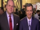 Stirewalt And Kurtz Rate Top Moments From FBN Debate