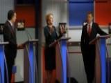 Social Media Reaction To The Republican Debate