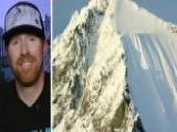Skier Falls 1,600 Ft Down Mountain: I Didn't Do My Homework