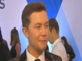 Scotty McCreery On New Music, New Memoir And Cheerleaders